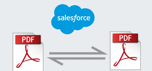merge two pdfs in salesforce